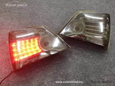 Proton Waja LED Light Bar Tail Lamp BMW Style
