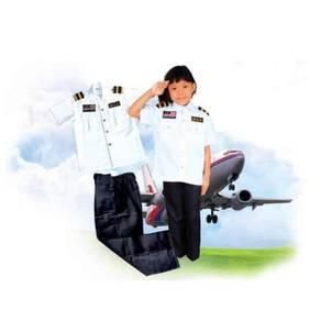 Ambition Costume-Pilot (ITAT-018)