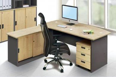 Office Furniture Executive Table - GMB180A