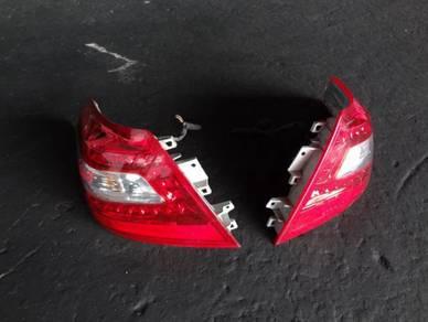 Nissan Teana Tail Lamp