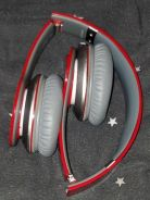 Beats Solo Hd Red Special Edition