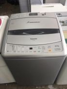 8kg Mesin Machine Basuh Panasonic Washing Washer