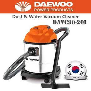 DaeWoo DAVC90-20L VACUUM CLEANER