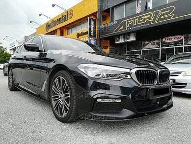 BMW G30 530i M performance add on Bodykit