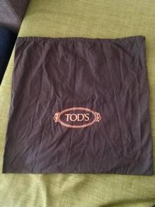 Tods dustbag
