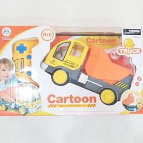 R/C Truck Playmate Awesome & Fun Promotion