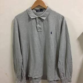 Polo By Ralph Lauren Shirt Size LL