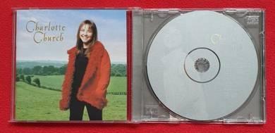 Charlotte Church CD