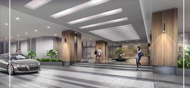 Sri Petaling Pre Launching low density FREEHOLD Project