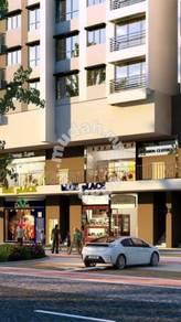 [Facing Main Jalan Cheras] M Vertica Shops 500m LRT MRT [TRX]