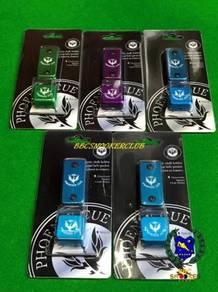 Phoenix 1 Color Luxury Magnetic Snooker Chalk Clip