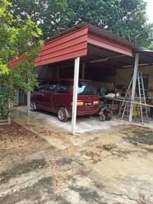F/Hold 1.95 Ekar Dusun Buahan Blkg Masjid Simpang Pelangai Bentong