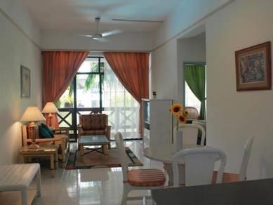 [FullyFurnished] Mahkota Hotel Apartment Melaka Raya Atlantis CasaLago