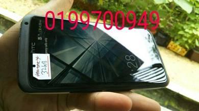 HTC one X 32gb beaT audio