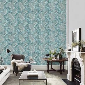 Wall paper with Installation for your HOME.rtyr67