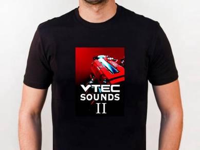 Tshirt Baju HONDA H4 TSV Siap Pos Laju