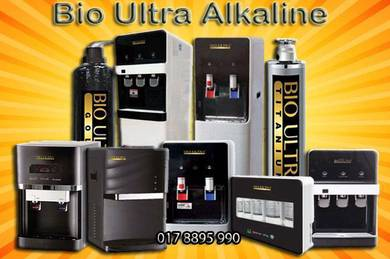 Penapis Air Water Filter Dispenser Bio Ultra FDA1