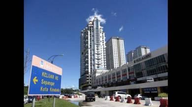 1Borneo Condominium Kota Kinabalu