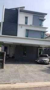 Bungalow 3 Storey [ Kota Harmoni Shah Alam] 6900 sqft (FREEHOLD)