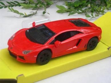 Maisto (11cm) Lamborghini Aventador LP 700-4