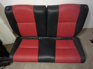 Honda DC5 Integra Rear Seat