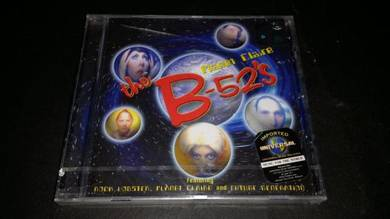 THE B-52S - PLANET CLAIRE CD (Imported)