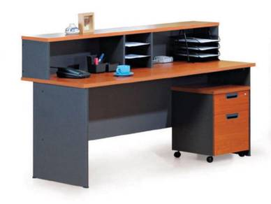 Office Furniture Reception Counter G