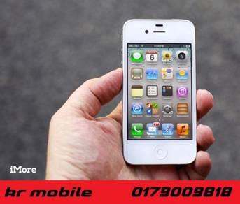 Iphone 4S 16GB-Promo