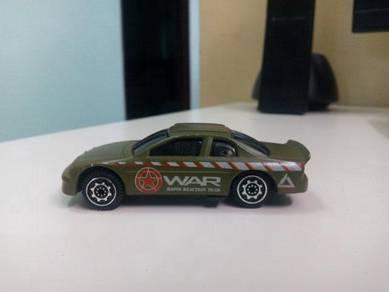 NASCAR Stock Car Ford
