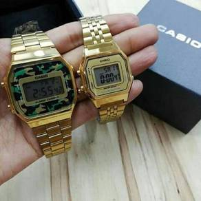 Casio sweet couple
