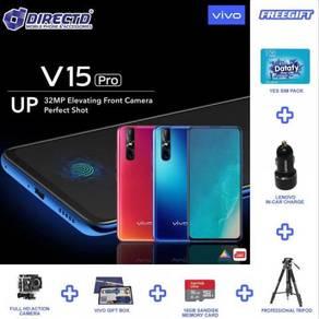 VIVO V15 PRO (8GB RAM | 128GB ROM) MYSet