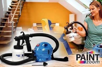 Kdh - Electric paint spray (promo)