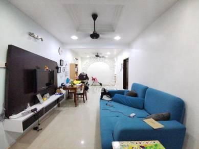 Taman Sentosa, Klang Modern Design Single Storey Unit
