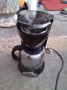 ELBA coffee machine