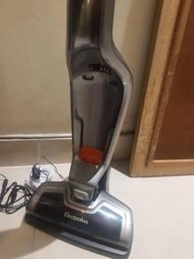 Electrolux Engorapido vacuum cleaner