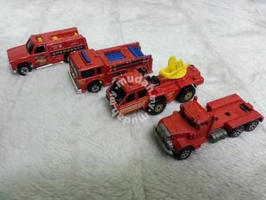 Hotwheels vintage 1974 1976 1979 1983