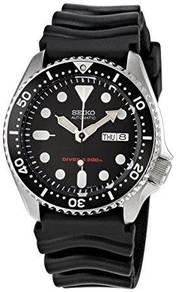 Divers Automatic Men's Watch Item No. SKX007K1