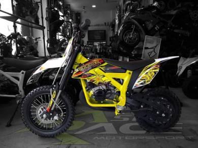 Mini dirt Bike Y50
