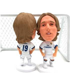 Luka Modrić toy real madrid