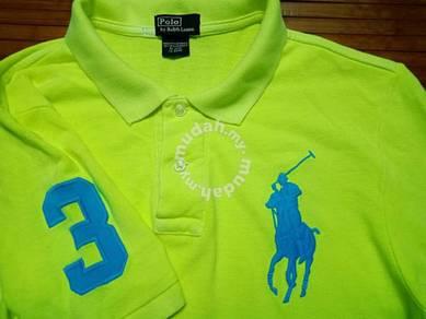 Authentic SKINNY POLO RALPH LAUREN SzM Polo Shirts