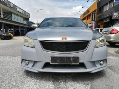 Toyota Camry ACV40 TRD grill 06 07 08 bodykit