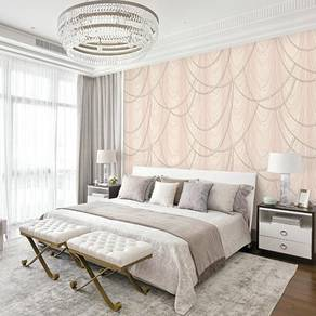 Express WallCovering With Install .hb5457