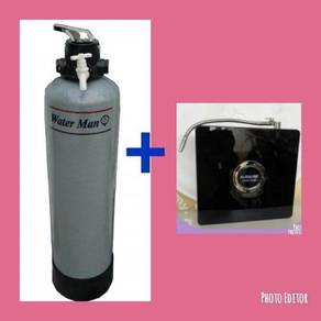 Water Filter / Penapis Air COMBO SET 83x2