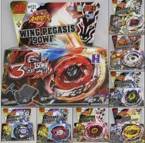 Sell various of beyblade