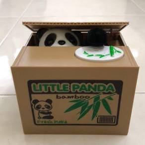 Famous Japanese Toy, with Panda character