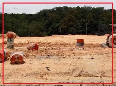Agri Land, Hulu Langat, Selangor (Q 2199)