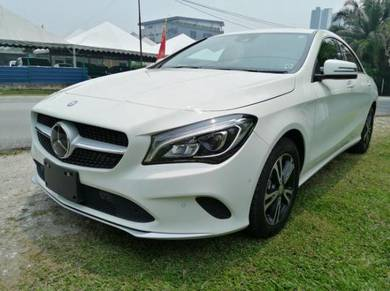 Recon Mercedes Benz CLA180 for sale