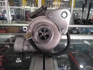 Turbo toyota hiace CT20 2LT OFFER