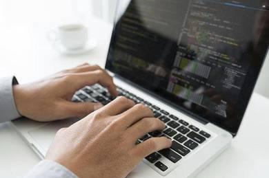Khidmat Software Programming & Pengurusan Data