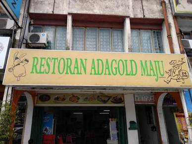 Restaurant Full Takeover , Ampang , Selangor